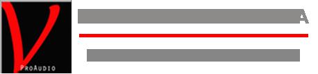 logo vproaudioindonesia - sewa sound system profesional