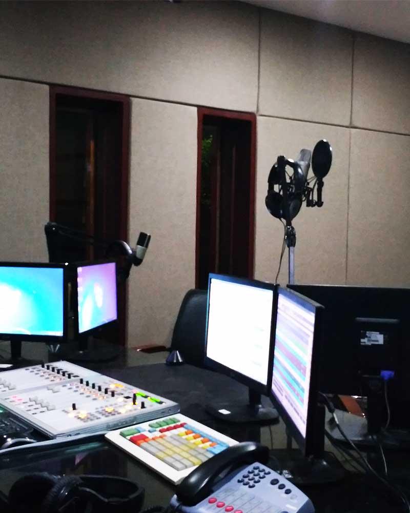 jasa akustik ruang - vproaudioindonesia